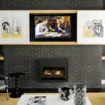 Create the Perfect Space for Your TV Binges