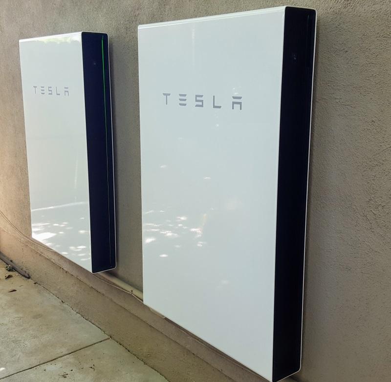 Tesla Powerwall