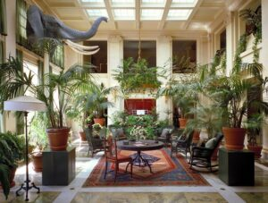 Suppose You Want Your Client's House to Look like The Waldorf Astoria…