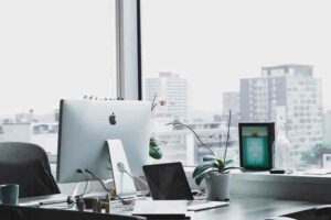 Arrange Your Office Space with Unique Interior Design Ideas and Trends