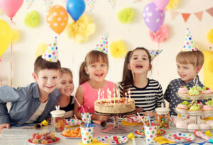 8 Grown-Up Birthday Party Ideas