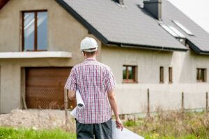 What are The Steps to Building a House?