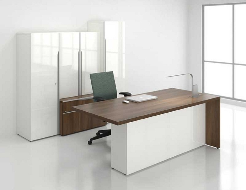 Contemporary Office Table Design