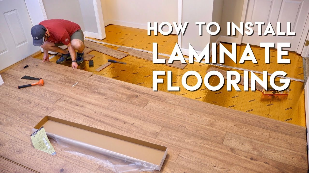 How To Cut Laminate Flooring, What Do I Need To Cut Laminate Flooring