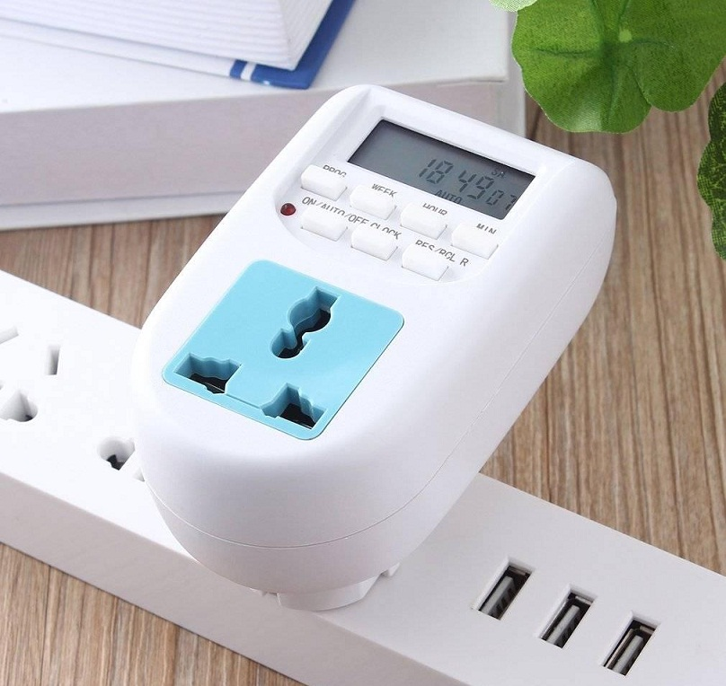 Energy Saving Plugs