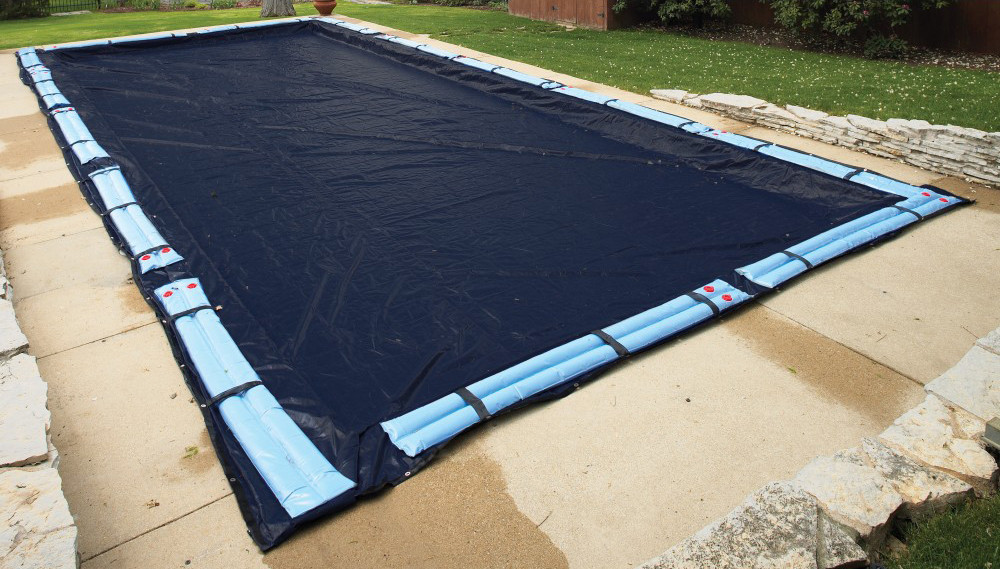 How To Clean The Pool Cover