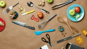 Kitchen Tools That We Can't Live Without