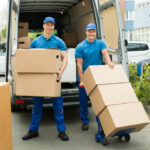 How To Choose A Long Distance Moving Company