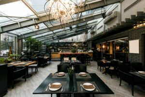 Achieving Beautiful & 'Instagrammable' Restaurant Design