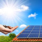 5 Ways Solar Energy Can Help You