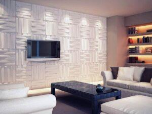 Top 11 Best Textured Wall Ideas
