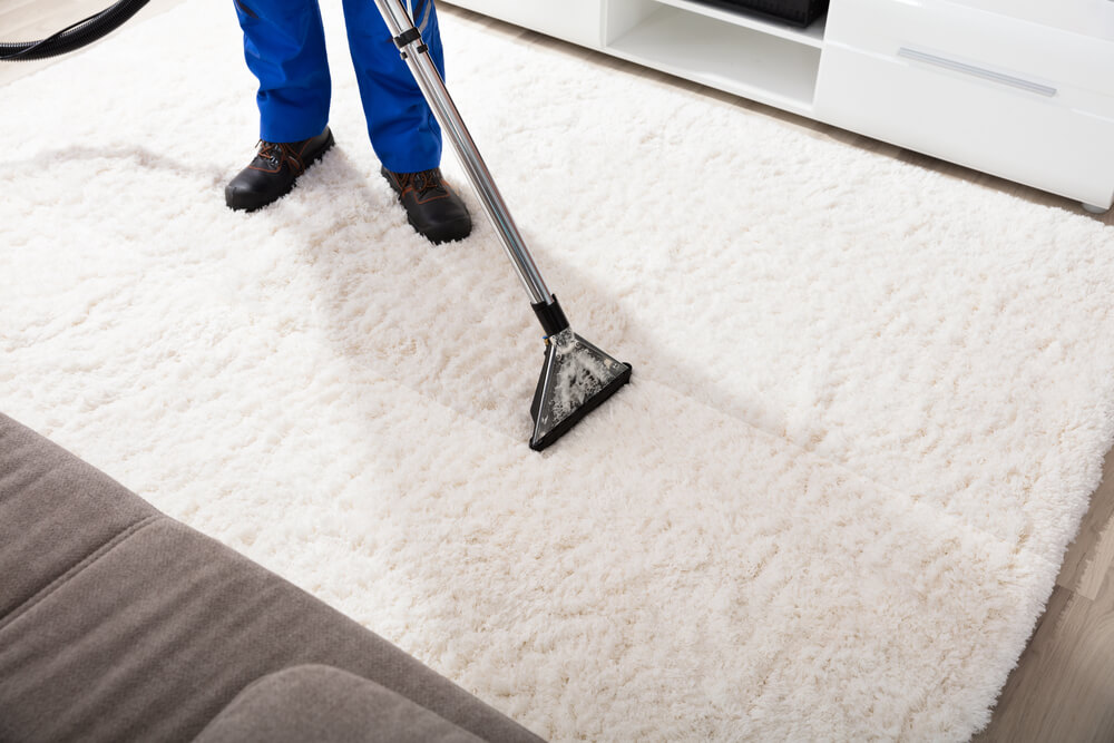 The Real Benefits of Proper Carpet Cleaning