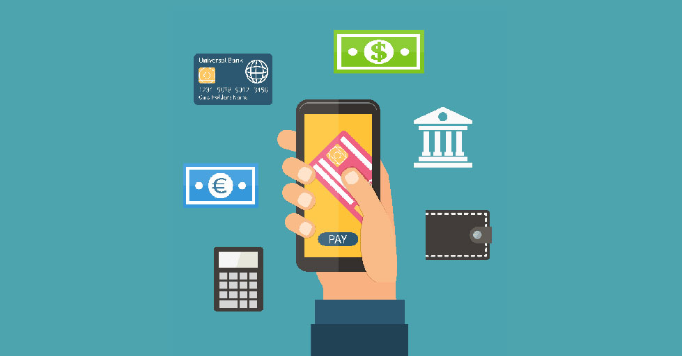 online wallets in india