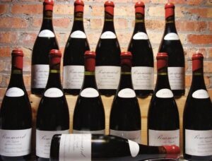 Premium Wine Choices – More Things to know About Guigal Cote Rotie and Guigal La Mouline