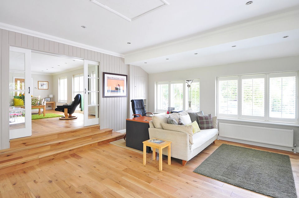 Consider Functionality When Choosing the Flooring for Your Home