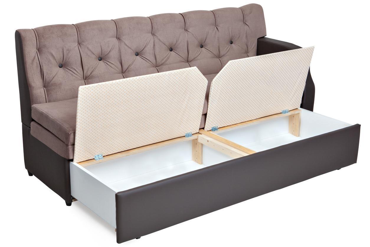 Decor-Friendly Storage Furniture
