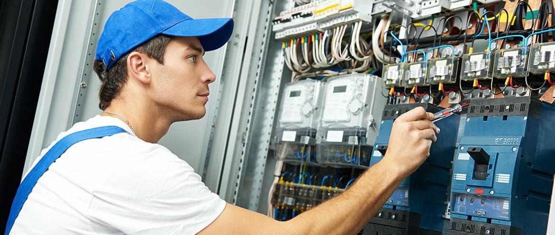 Electricians service Auckland got the permits