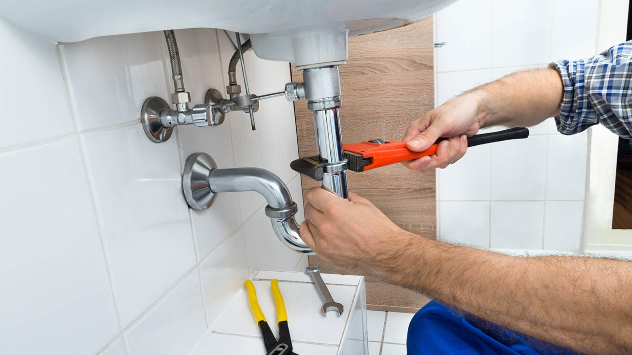 Keeping Your Household Plumbing in Good Shape
