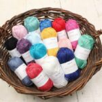A Beginners Guide to Knitting Yarn.