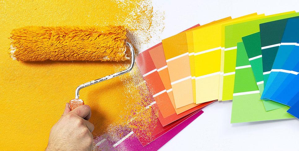 Paint it Fresh