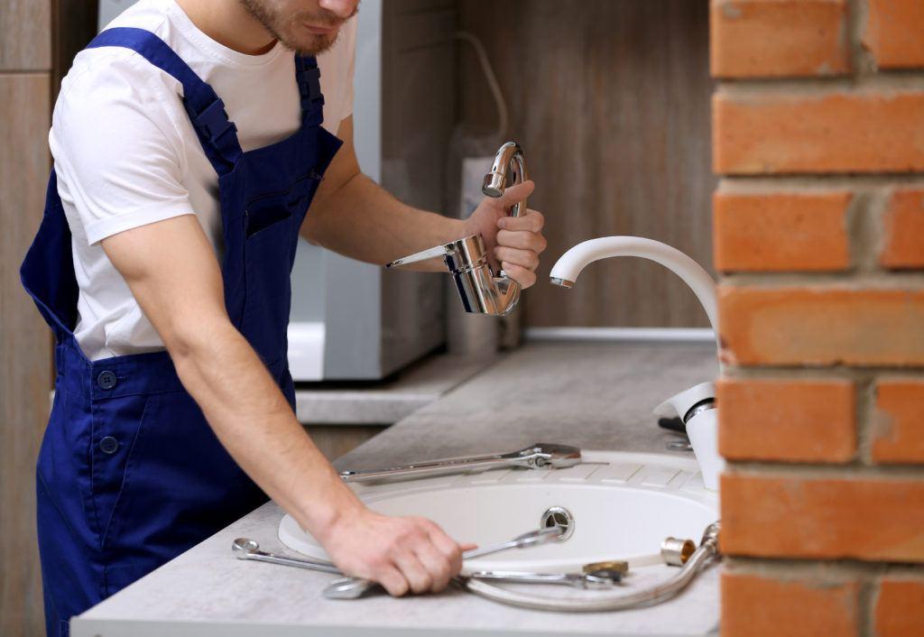 Practice Proper Sink Care