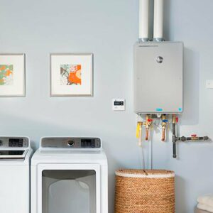 Guide to Buying a Tankless Water Heater