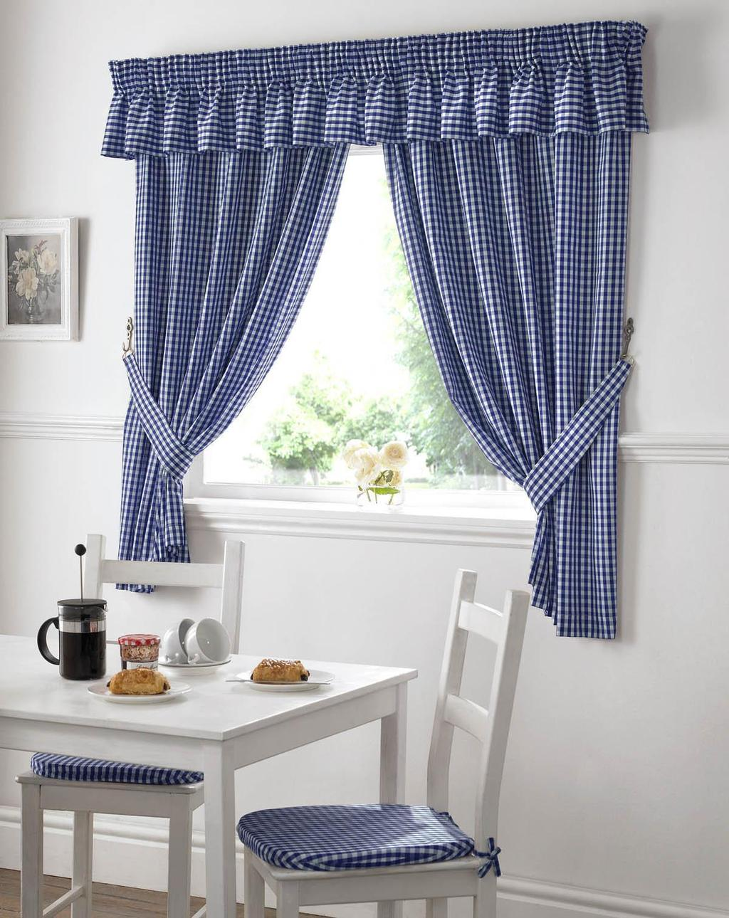 Update Your Curtains