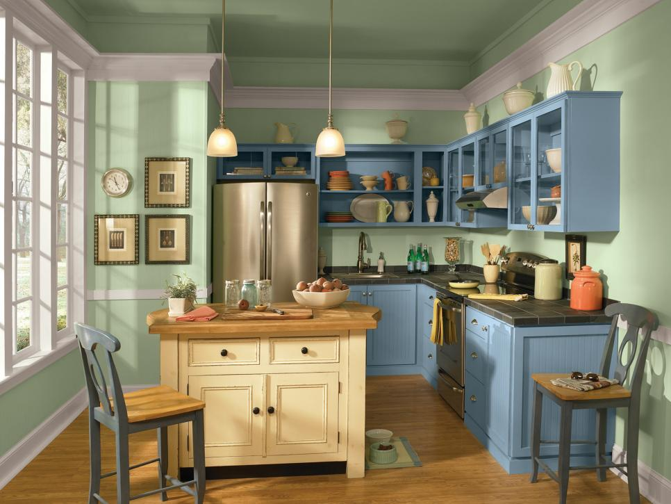 Upgrading your Kitchen