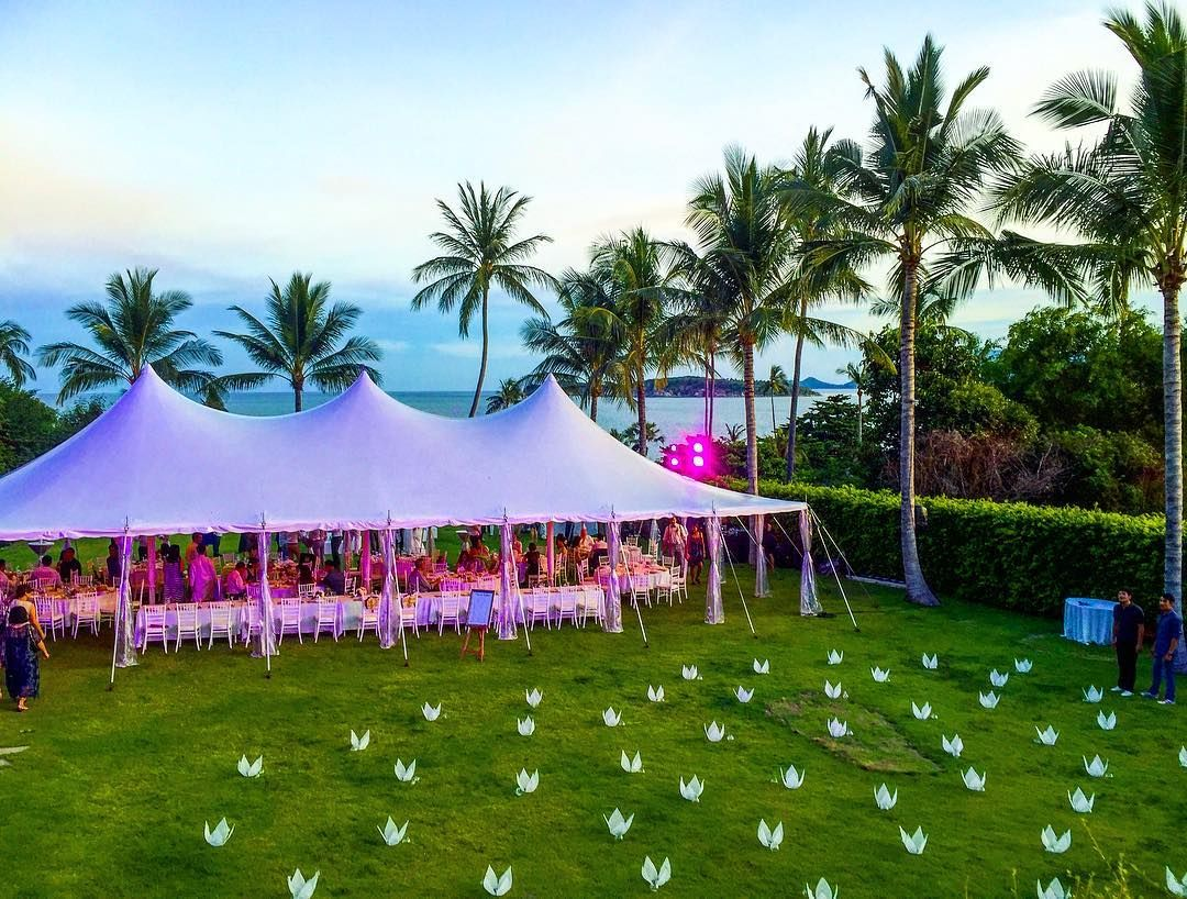 Wedding Villas