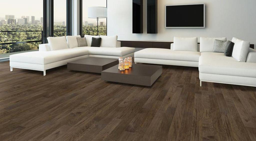 Alternatives to Whitewashing Your Darker Toned Hardwood Flooring