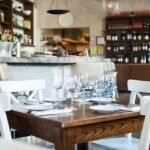 Choose the Best Cafe Furniture Service Provider – Things to Keep in Mind