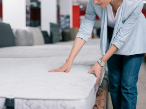 5 Key Questions to Ask Before Buying a New Mattress