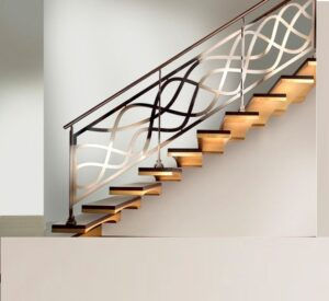 10 Classic Glass Balustrade Designs That are Still Trending