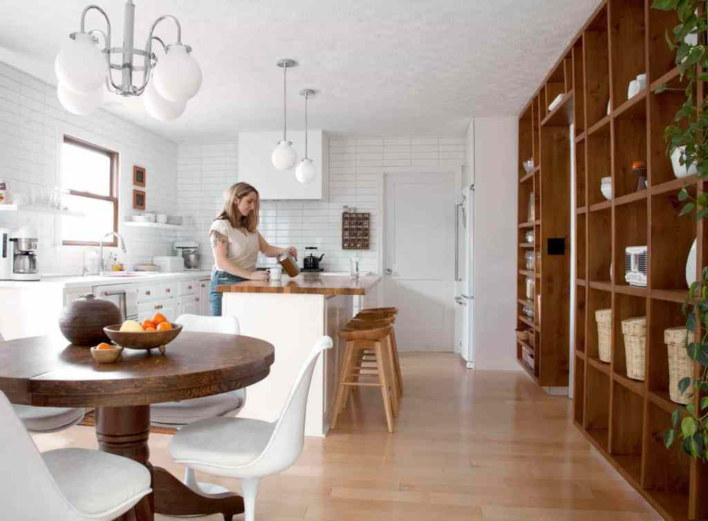 Get a Home Renovation Today