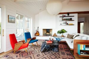 Top Six Types of Interior Designs