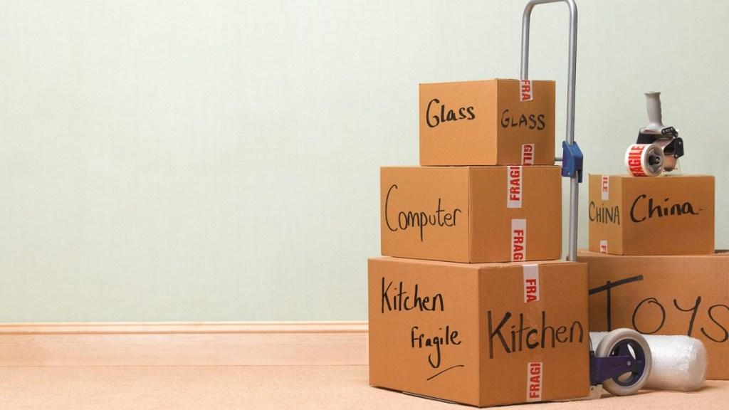 Label Boxes