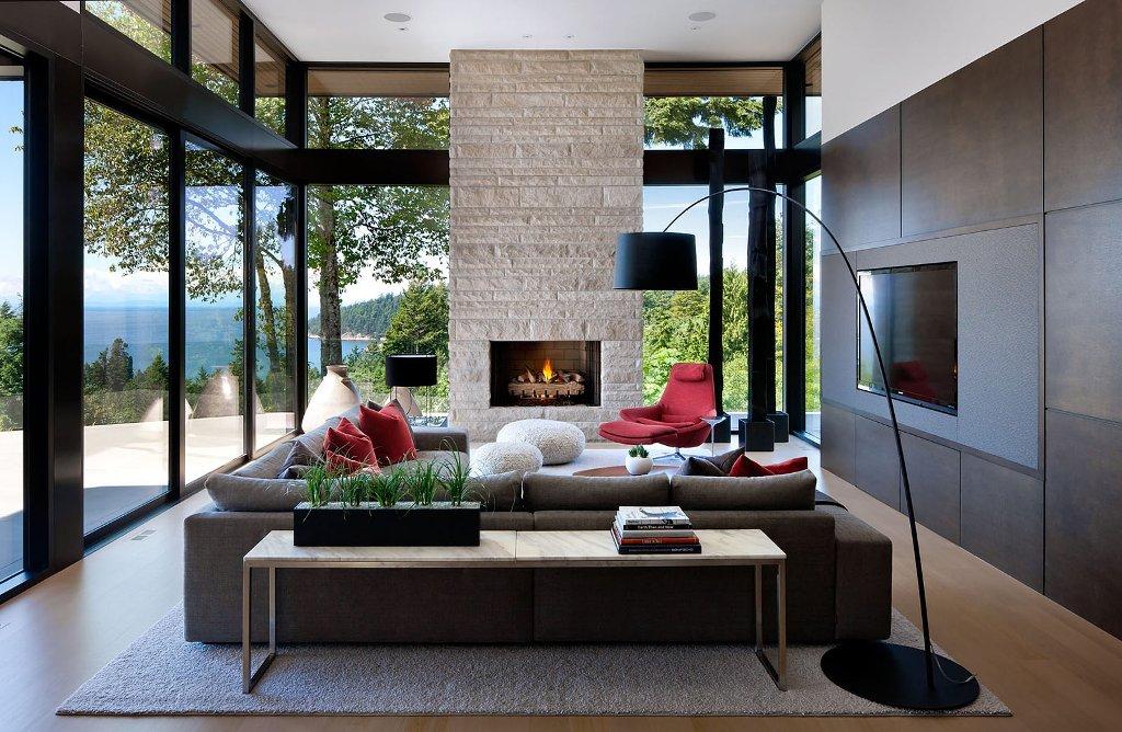Modern Style of Interior Design