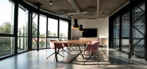 Ways to Optimize Thermal Comfort in an Office Space
