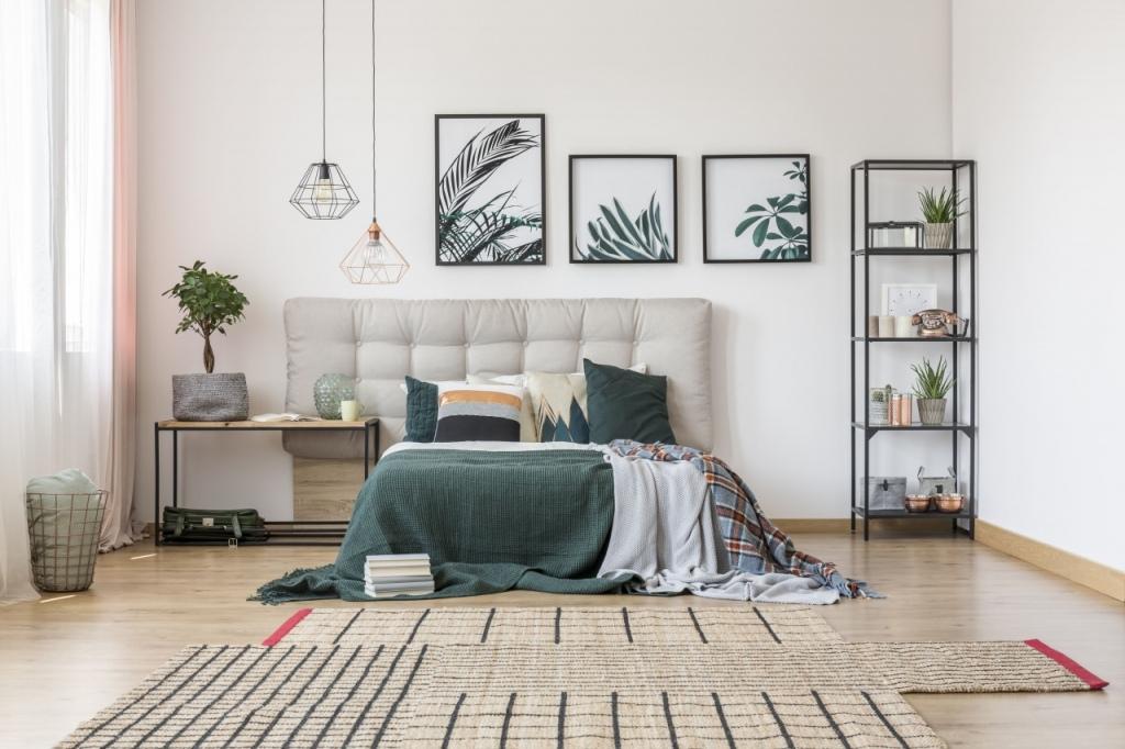 Redoing a Room