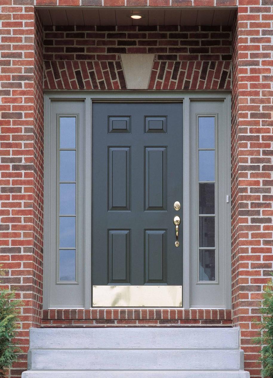 Replace Your Doors