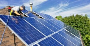 Solar Power – An Alternative Energy Source and 7 Reasons Your Company Should Switch
