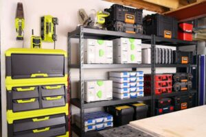 Tool Storage Solution: 10 Ideas for Storing All Kinds of Tools