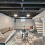 Style Tips: Finishing Touches for an Unfinished Room