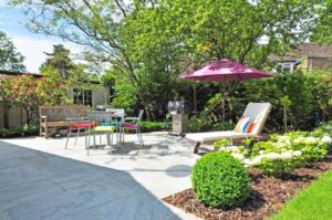 8 Inordinate Landscaping Ideas for Re-Inventing Your Backyard