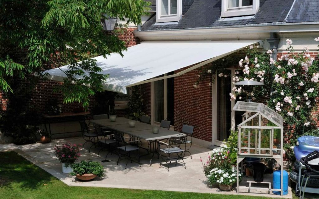 Choose a Home Awning