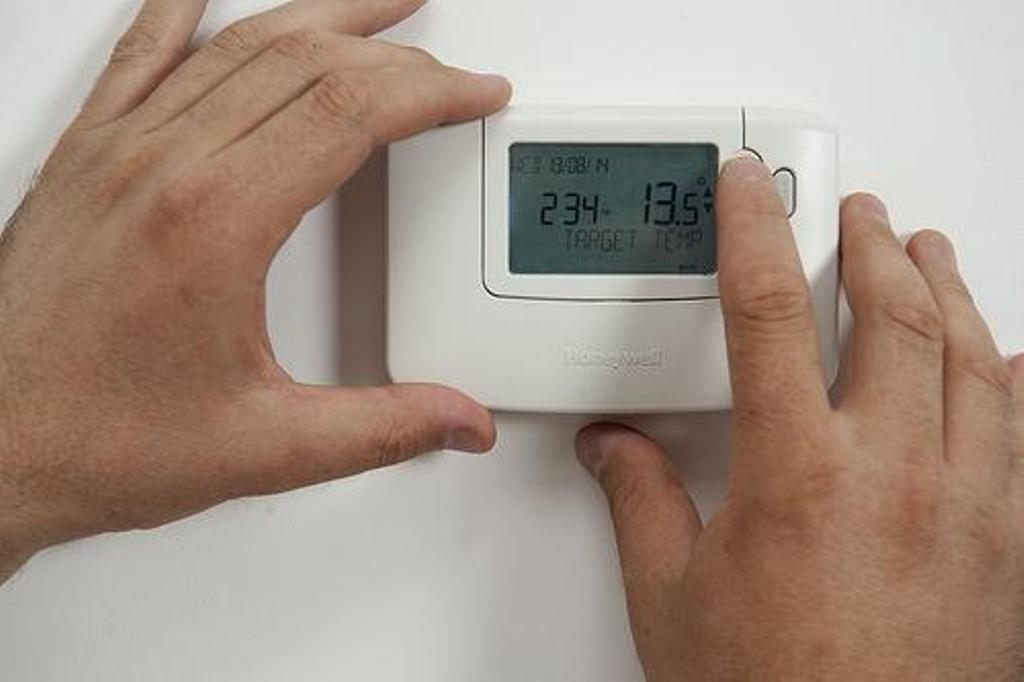 Heat and Cool Your Home More Efficiently