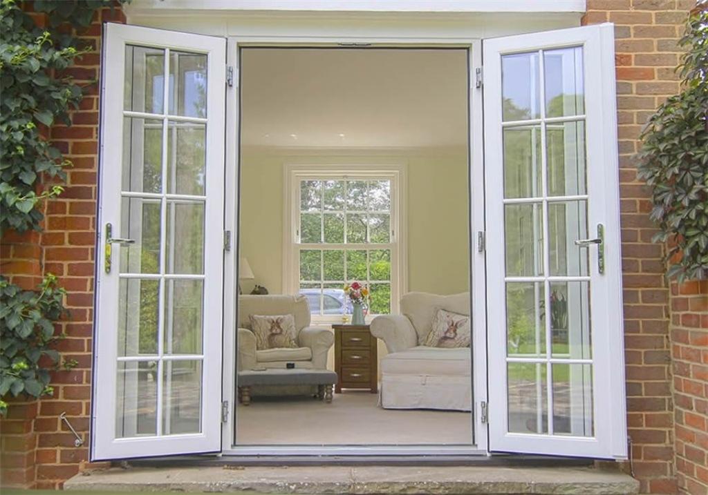 How does ARAX Window Perform Patio Door Replace