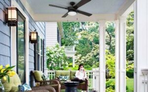 Know What to Consider While Purchasing an Outdoor Ceiling Fan