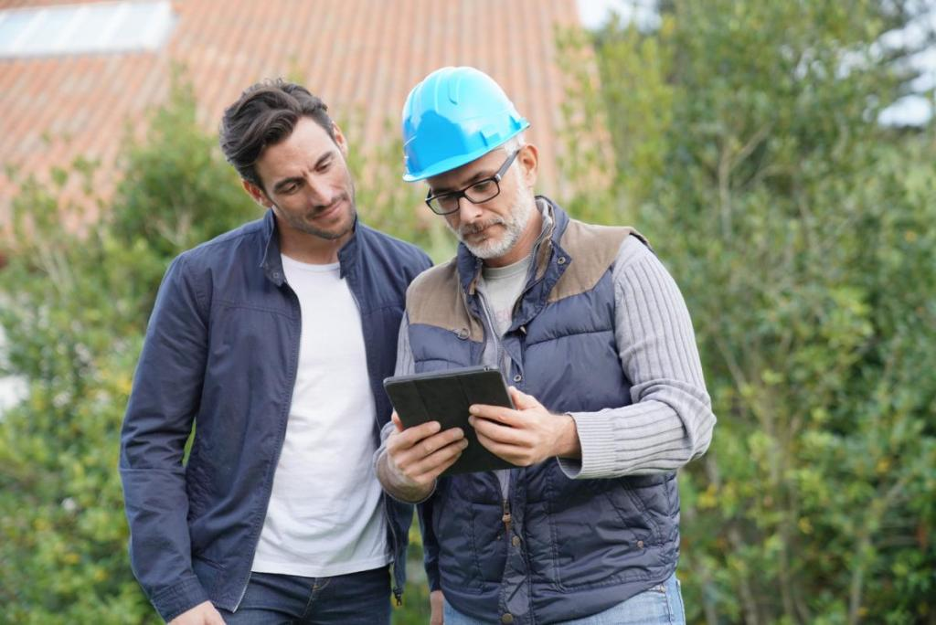 Perform Pre-Purchase Pest Inspections