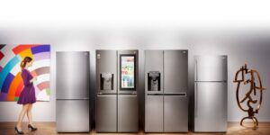 Tips How To Select The Perfect Fridge